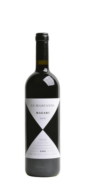 2018 Magari (0,75L) - Ca´ Marcanda - Gaja
