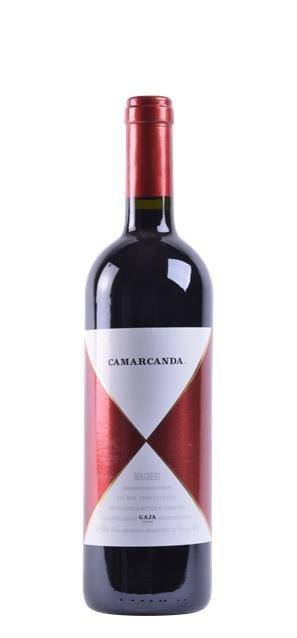 2016 Camarcanda (0,75L) - Ca´ Marcanda - Gaja