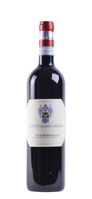 2016 Rosso di Montalcino (0,75L) - Ciacci Piccolomini d Aragona