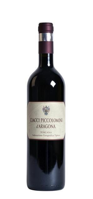 2016 Rosso (0,75L) - Ciacci Piccolomini d Aragona