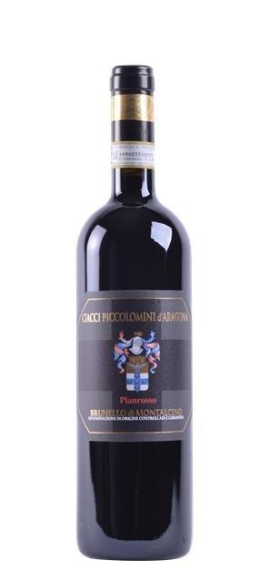 2012 Brunello di Montalcino Pianrosso (0,75L) - Ciacci Piccolomini d Aragona