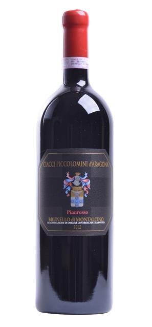 2012 Brunello di Montalcino Pianrosso (3,0L) - Ciacci Piccolomini d Aragona