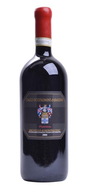2012 Brunello di Montalcino Pianrosso (1,5L) - Ciacci Piccolomini d Aragona