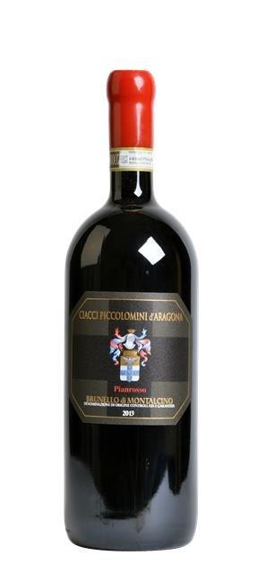 2013 Brunello di Montalcino Pianrosso (1,5L) - Ciacci Piccolomini d Aragona