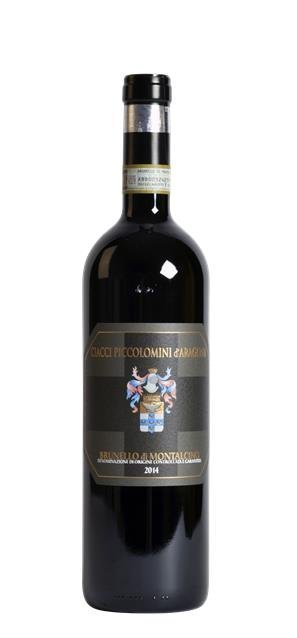 2014 Brunello di Montalcino Annata (0,75L) - Ciacci Piccolomini d Aragona