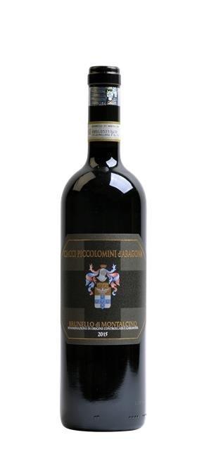 2015 Brunello di Montalcino Annata (0,75L) - Ciacci Piccolomini d Aragona