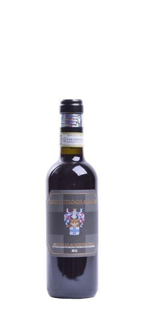 2013 Brunello di Montalcino Annata (0,375L) - Ciacci Piccolomini d Aragona