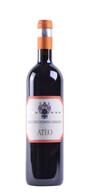 2016 Ateo (0,75L) - Ciacci Piccolomini d Aragona