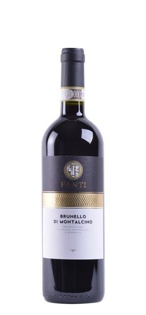 2012 Brunello di Montalcino (0,75L) - Fanti