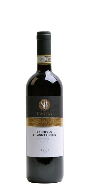 2015 Brunello di Montalcino (0,75L) - Fanti