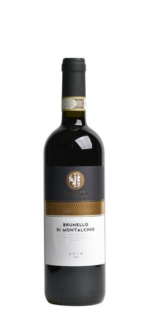 2016 Brunello di Montalcino (0,75L) - Fanti