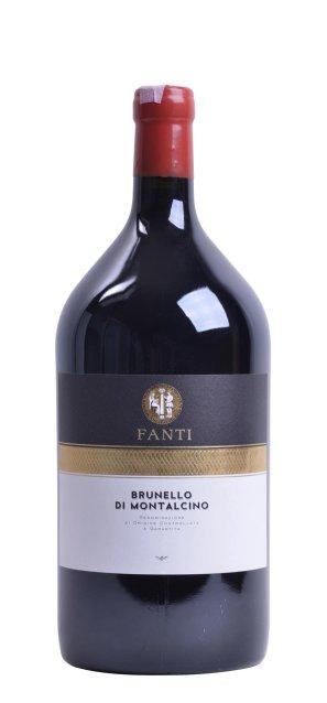 2016 Brunello di Montalcino (3,0L) - Fanti