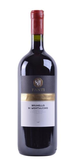2012 Brunello di Montalcino (1,5L) - Fanti