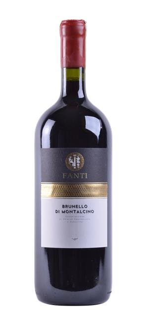 2013 Brunello di Montalcino (1,5L) - Fanti
