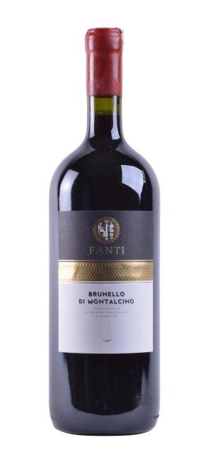 2016 Brunello di Montalcino (1,5L) - Fanti