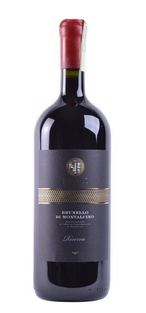 2012 Brunello di Montalcino Riserva Vigna Le Macchiarelle (3,0L) - Fanti
