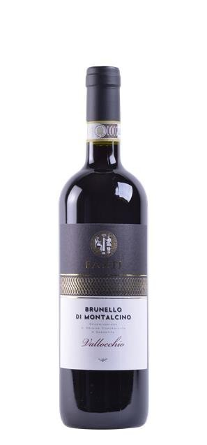 2013 Brunello di Montalcino Vallocchio (0,75L) - Fanti