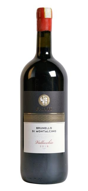 2016 Brunello di Montalcino Vallocchio (3,0L) - Fanti