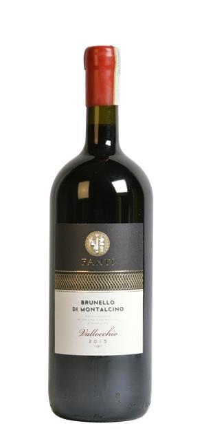 2015 Brunello di Montalcino Vallocchio (1,5L) - Fanti
