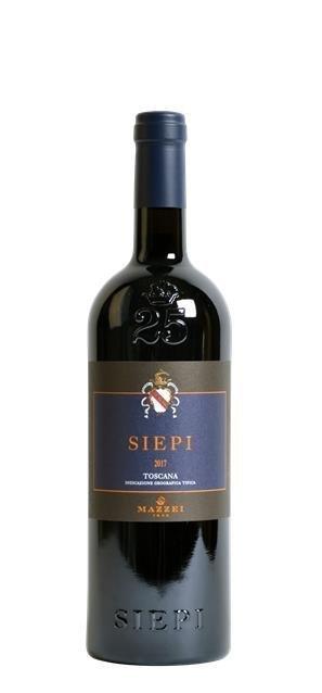 2017 Siepi (1,5L) - Castello di Fonterutoli