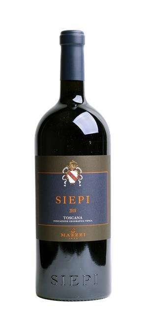 2018 Siepi (1,5L) - Castello di Fonterutoli