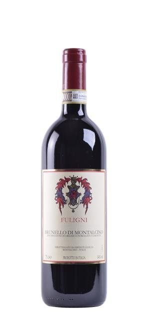 2011 Brunello di Montalcino (0,75L) - Fuligni