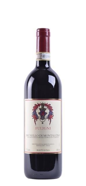 2014 Brunello di Montalcino (0,75L) - Fuligni