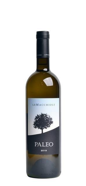 2019 Paleo Bianco (0,75L) - Le Macchiole
