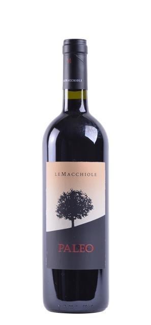 2014 Paleo Rosso (0,75L) - Le Macchiole