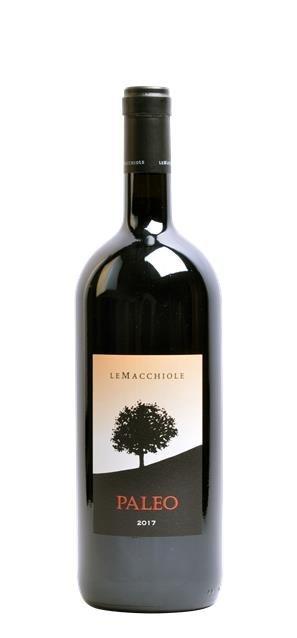 2017 Paleo Rosso (1,5L) - Le Macchiole