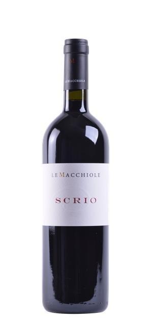 2013 Scrio (0,75L) - Le Macchiole