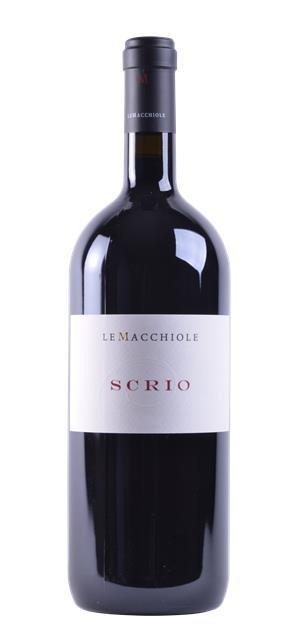 2015 Scrio (1,5L) - Le Macchiole