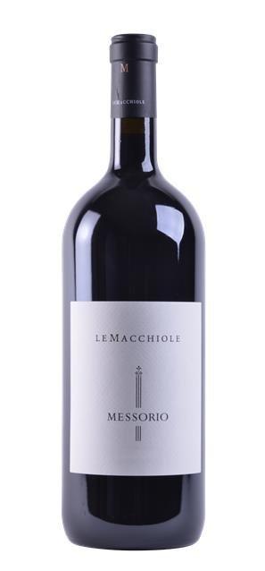 2014 Messorio (1,5L) - Le Macchiole