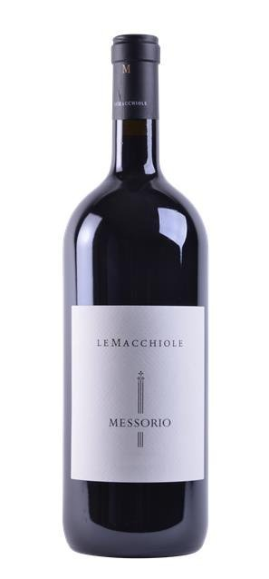 2015 Messorio (1,5L) - Le Macchiole