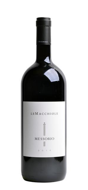 2016 Merlot Messorio (1,5L) - Le Macchiole