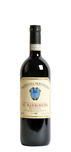 2014 Brunello di Montalcino (0,75L) - Il Marroneto