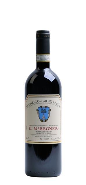 2015 Brunello di Montalcino (0,75L) - Il Marroneto