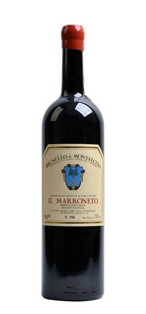 2014 Brunello di Montalcino (1,5L) - Il Marroneto
