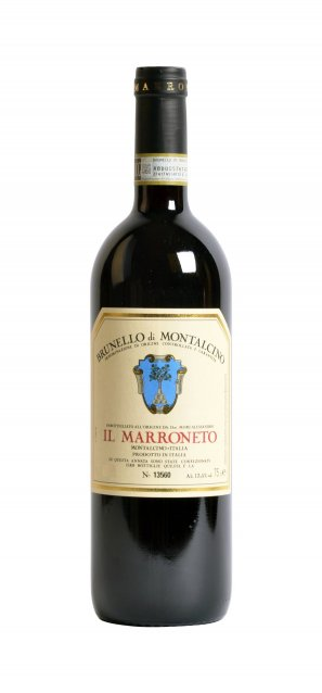 2016 Brunello di Montalcino (1,5L) - Il Marroneto