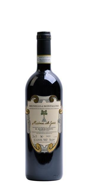 2015 Brunello di Montalcino 'Madonna delle Grazie' (0,75L) - Il Marroneto