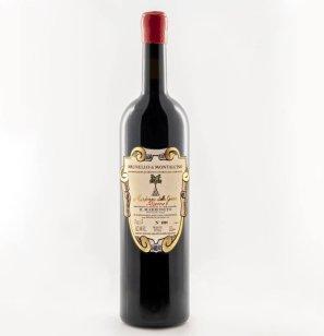2013 Brunello di Montalcino Riserva 'Madonna delle Grazie' (1,5L) - Il Marroneto