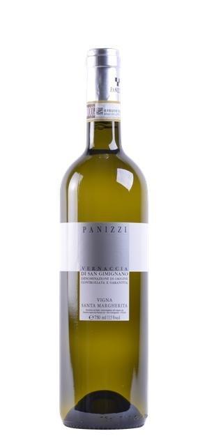 2016 Vernaccia di San Gimignano Santa Margherita (0,75L) - Panizzi