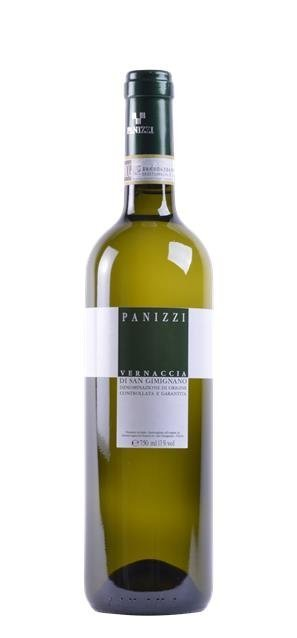 2017 Vernaccia di San Gimignano (0,75L) - Panizzi