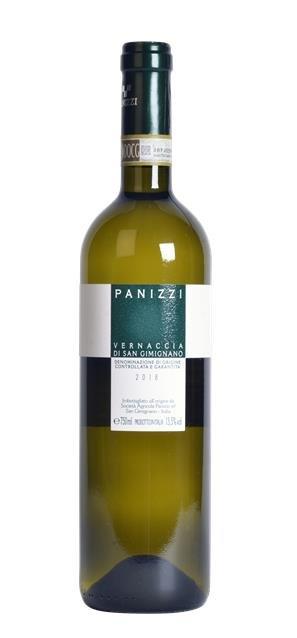 2018 Vernaccia di San Gimignano (0,75L) - Panizzi