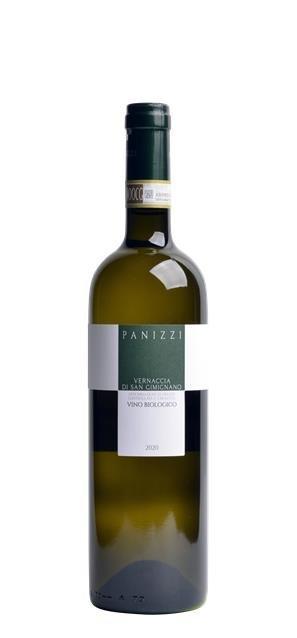 2020 Vernaccia di San Gimignano (0,75L) - Panizzi