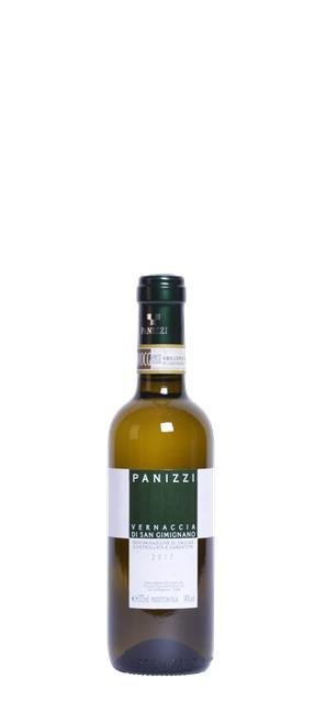 2017 Vernaccia di San Gimignano (0,375L) - Panizzi