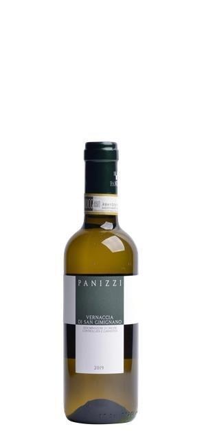 2019 Vernaccia di San Gimignano (0,375L) - Panizzi