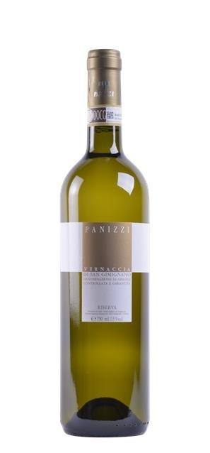 2014 Vernaccia di San Gimignano Riserva (0,75L) - Panizzi