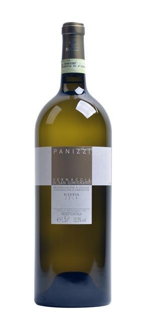 2014 Vernaccia di San Gimignano Riserva (1,5L) - Panizzi