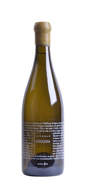 2015 Boggina Bianco (0,75L) - Petrolo